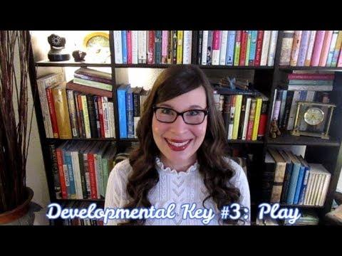 Developmental Key #3: Creative & Flexible Play