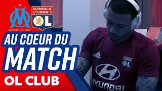 [INSIDE] OM / OL - Coulisses de la victoire (0-3) | Ligue 1 2019 | Olympique Lyonnais