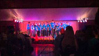 Double Rainbow Song A Cappella - RIT