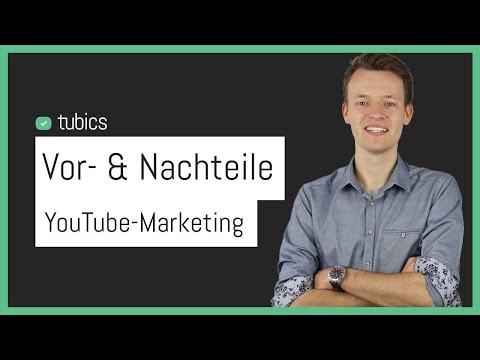 YouTube: Vorteile Und Nachteile Für Unternehmen