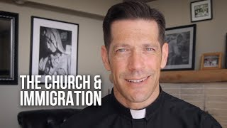 The Church & Immigration