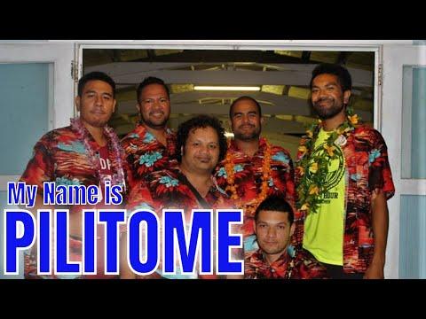 PILITOME Niue Arts Festival 2015