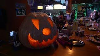 Репортаж недели #57. Хеллоуин – будет ли работать праздничное импортозамещение?