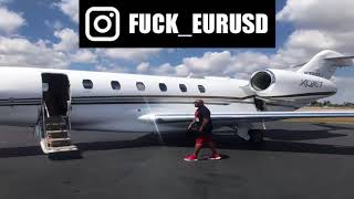 FOREXGANG - GAGNE UN TRAJET EN JET-PRIVE AVEC MR FUCK EUR/USD