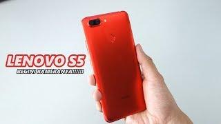 Review Singkat Lenovo S5 - Kenapa Nggak Masuk ke Indonesia?