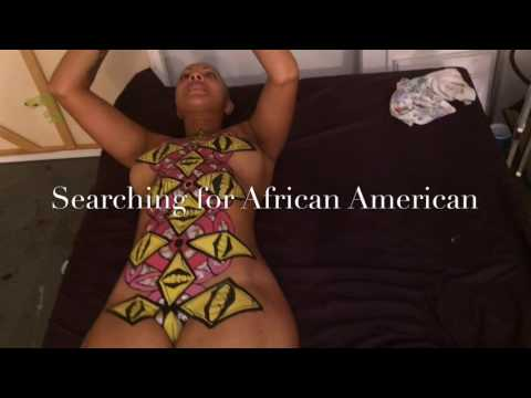 Searching For African American-Amber