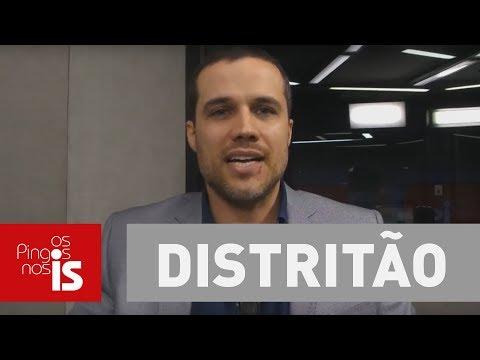 Felipe Moura Brasil Explica O Que é O