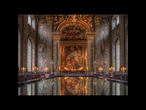Opus 37 - Neo-Baroque Harpsichord Concerto In F Minor, Allegro (Original Composition)