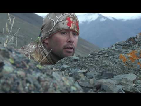 British Columbia Stone Sheep Hunt | Worldwide Trophy Adventures