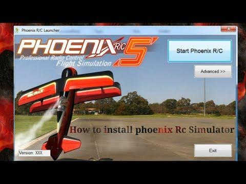 How To Install Phoenix Simulator
