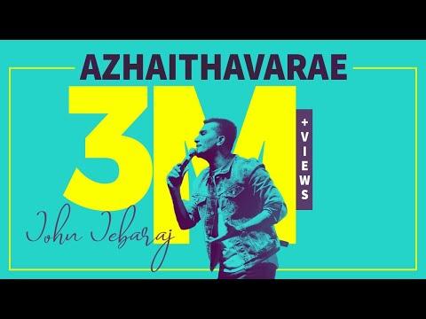 Azhaithavarae |  Ps.John Jebaraj | Levi 3