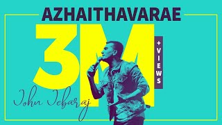 Download Azhaithavarae    Ps.John Jebaraj   Levi 3 MP3 song and Music Video