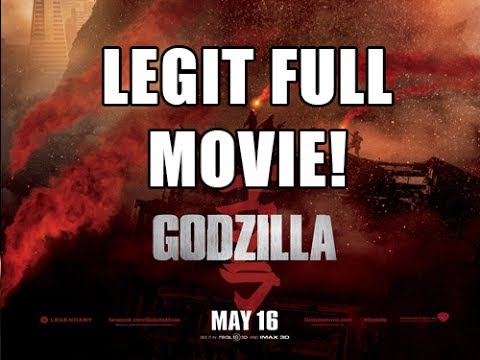 GODZILLA 2014 DVDRip (TOTALLY LEGIT) streaming vf