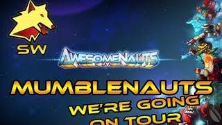 Mumblenauts - 17: We