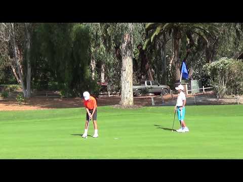 2017 IMG Junior World Golf Championship Final Round