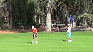 2017 IMG Junior World Golf Championship Final Round