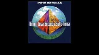 Pino Daniele - Amici come prima