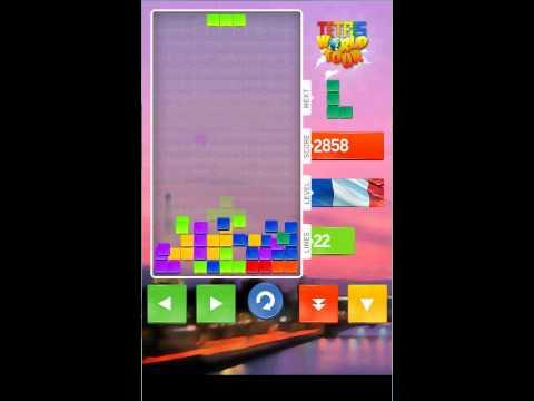World Tour Tetris Free On Android