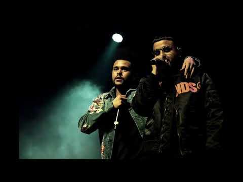 NAV ft The Weeknd - Some Way (432hz)