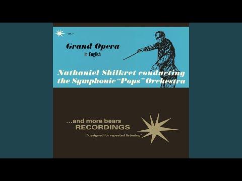 I Pagliacci: Orchestral Fantasy