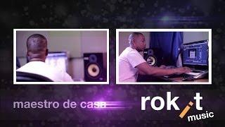DJ Maestrodecasa - Episode 1 (Izikhothane)