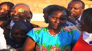 Naomi Karimi aongoza katika mtihani wa KCSE