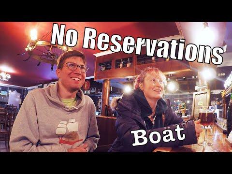 No Reservations | Sailing Wisdom [S3E32]