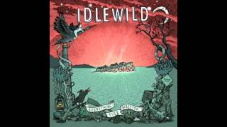 Nothing I Can Do About It -  Idlewild