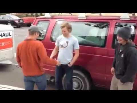 AAI Van to AK 2012