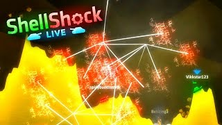 SPIDER SHOT! - SHELLSHOCK LIVE