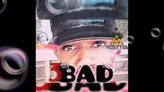 ABM DAN - 3BAD ( VINCY DANCHALL 2020) Ghost town Productions