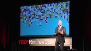 Conflict is the key   Steve Fisher   TEDxRenfrewCollingwood