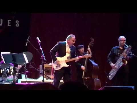 Jimmie Vaughan-Dallas 2017