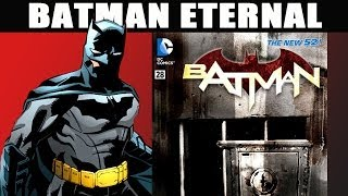 5 Batman Eternal Theories (Batman #28 Review)