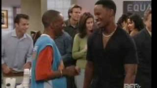 The Jamie Foxx Show (Jingle off)