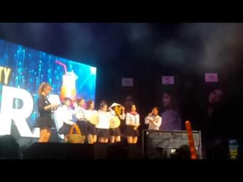 150110 T-ara Fan Meeting In Vietnam  [Full HD Cam]