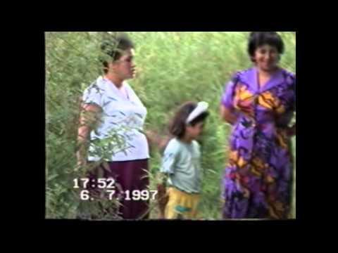 Большая Черниговка, Ярмарка 1997 год, 2 часть