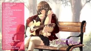 Francis Goya Guitar - Những bài hòa tấu guitar cổ điển hay tuyệt vời