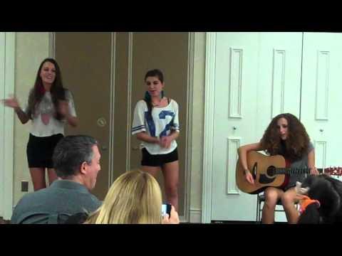Westhampton's Got Talent 2012