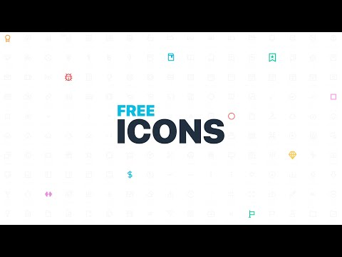The Best Free Icon Sets For Design