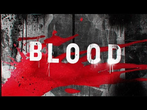 "Dropkick Murphys ""Blood"" (official lyric video)"