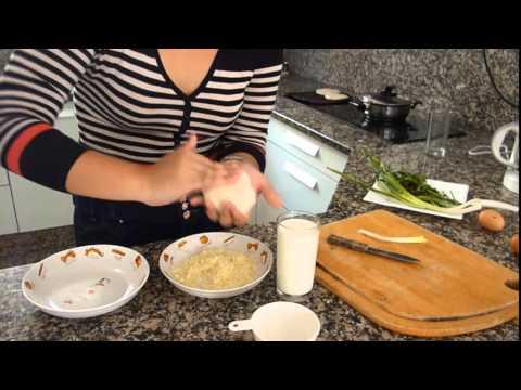Como preparar la Pisca Andina (Video)