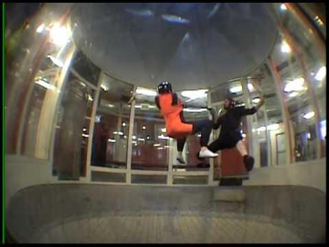 Indoor skydiving tucson