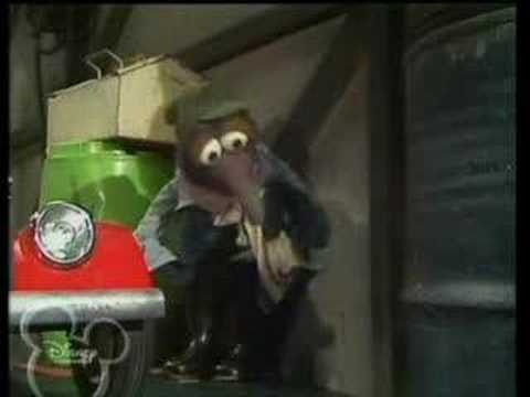 Muppets Sing Jim Croce S Working At The Carwash Blues