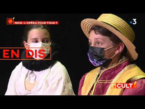 POINTCULT' France 3