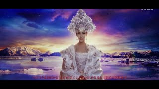 Zhong Kui: Snow Girl and The Dark Crystal (2015)- Li Bingbing Movie Trailer