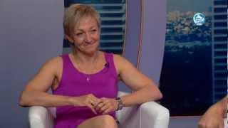 DIGI Sport, Reggeli Start - Kirsner Erika és Gulyás István