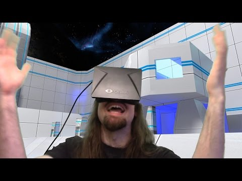 Ross Rants: Virtual Reality Launch
