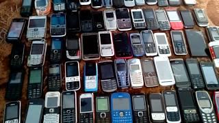 видео Имиджевые телефоны от Nokia