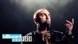 Mac Miller Dies From Accidental Overdose of Fentanyl & Cocaine   Billboard News Flash